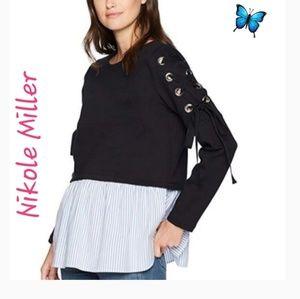 Nikole Miller Sweatshirt